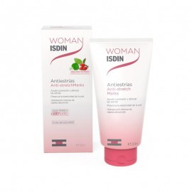Isdin Woman Antiestrías 250ml